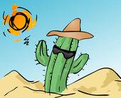 Quelle drogue hallucinogène trouve-t-on dans le cactus Peyotl ?