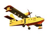 Les canadairs (avion bombardier d'eau) appartiennent à ?
