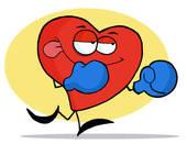 Combien de cavités le cœur comporte-t-il ?