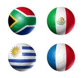 Qui est le prochain organisateur de la coupe du monde ?