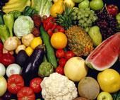 Pour être en bonne santé, il vous faut manger des légumes et des fruits !  Mais combien de fois par jour?
