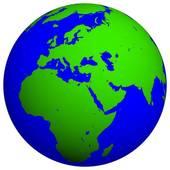 Quelle est la part d'eau douce sur l'eau totale du globe ?