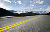 Le goudron de nos routes est à base de ?