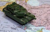 Le débarquement de la guerre de 40 - 45 s'est déroulé en ?