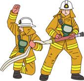 Au jour d'aujourd'hui, le corps de Sapeurs Pompiers professionnel comprends :