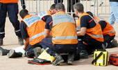 Dans une association de secours, pour être réellement secouriste, il faut avoir?