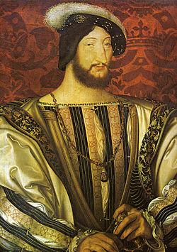 François Ier signa un traité en 1526 mais lequel ?