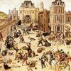 Qui s'opposaient dans la guerre des religions ?