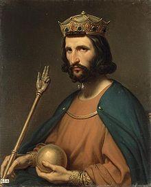 Après la dynastie des Mérovingiens et des Carolingiens, quelle était la nouvelle dynastie ?