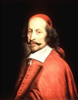 Mazarin est mort en ?