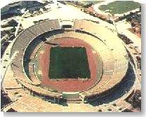 Quelle est la capacité de ce stade (Olympique Athènes GRECE) ?