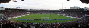Quelle est la capacité de ce stade (Chaban Delmas BORDEAUX) ?