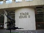 Quelle est la capacité de ce stade (stade Louis II MONACO) ?