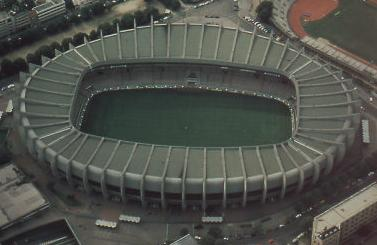 Quelle est la capacité de ce stade (stade des Princes PSG) ?